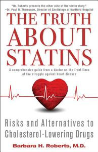 The Truth About Statins Book