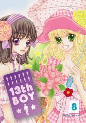 13th Boy: Volume 8