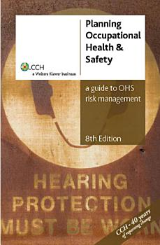 Planning Occupational Health and Safety PDF