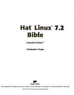 Red Hat Linux 7 2 Bible PDF