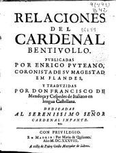 Relaciones del cardenal Bentivollo