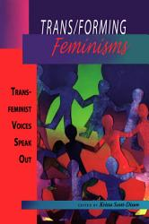 Trans Forming Feminisms Book PDF