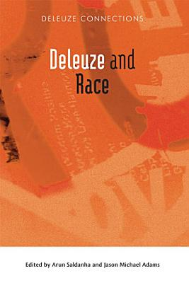 Deleuze and Race