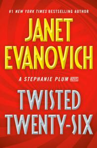 Twisted Twenty-Six Book