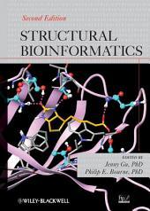 Structural Bioinformatics: Edition 2