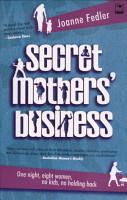 Secret Mothers  Business PDF