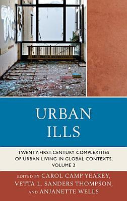 Urban Ills PDF