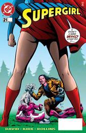 Supergirl (1996-) #21