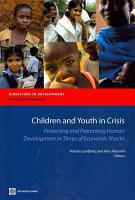 Children and Youth in Crisis PDF