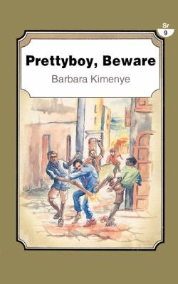 Prettyboy  Beware