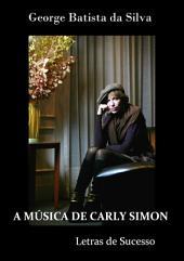 A MÚsica De Carly Simon