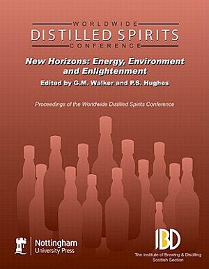 Distilled Spirits, Volume 3
