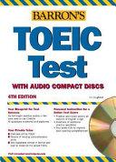 Barron s TOEIC Test with Audio CDs PDF