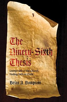 The Ninety Sixth Thesis PDF