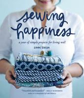 Sewing Happiness PDF