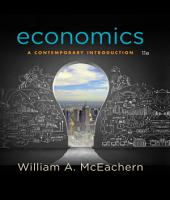 Economics: A Contemporary Introduction: Edition 11