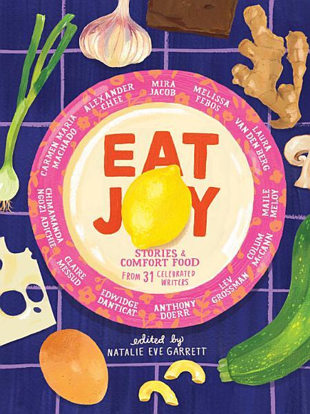 Download Eat Joy Book