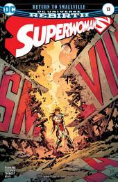 Superwoman (2016-) #13