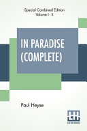 In Paradise (Complete)