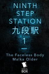 Ninth Step Station Episode 1 Book PDF
