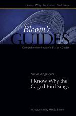 Maya Angelou's I Know why the Caged Bird Sings