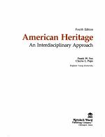 American Heritage PDF