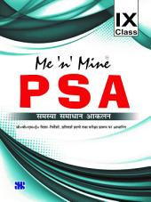 Me n Mine CBSE PSA (H)