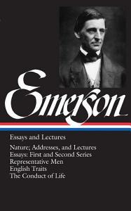 Essays   Lectures PDF