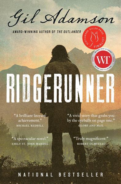 Download Ridgerunner Book