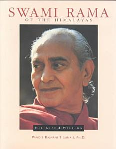 Swami Rama of the Himalayas Book