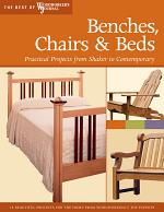 Benches, Chairs and Beds