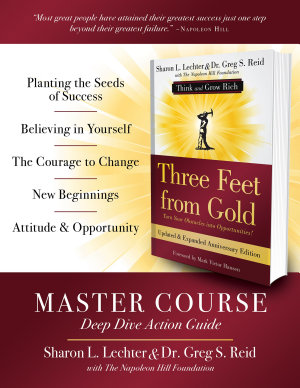 Three Feet from Gold Master Course Deep Dive Action Guide PDF