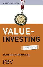 Value-Investing - simplified: simplified, Ausgabe 2