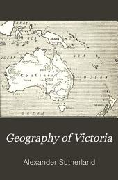 Geography of Victoria