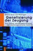 Genetisierung der Zeugung PDF