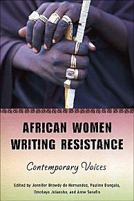 African Women Writing Resistance PDF