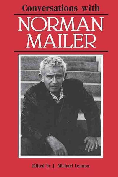 Conversations with Norman Mailer PDF