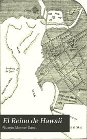 El reino de Hawaii: apuntes geográficos, históricos y estadísticos