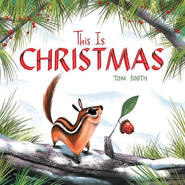 Download This Is Christmas Book