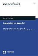 Islamisten im Wandel PDF