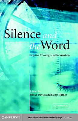 Silence and the Word PDF