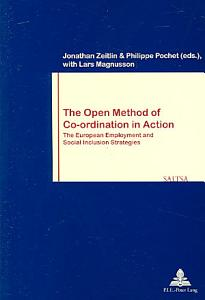 The Open Method of Co ordination in Action Book