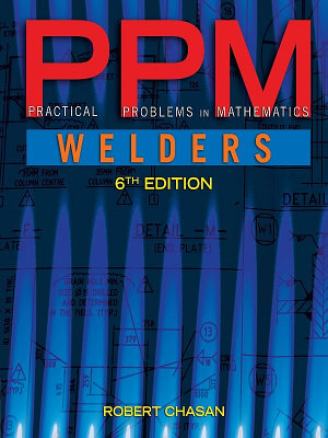 Practical Problems in Mathematics for Welders PDF