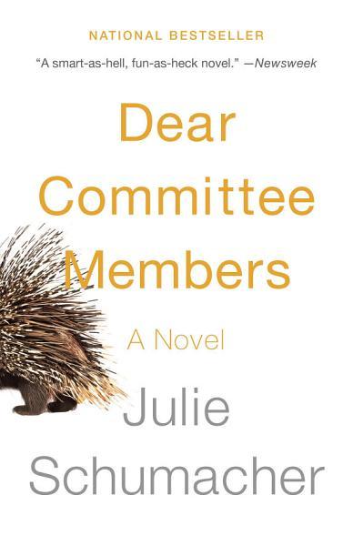 Download Dear Committee Members Book