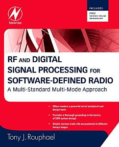 RF and Digital Signal Processing for Software Defined Radio