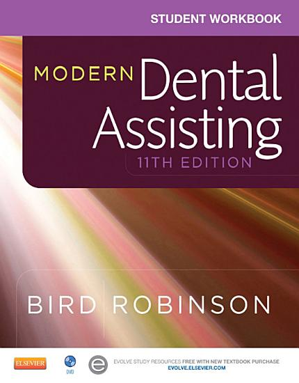 Student Workbook for Modern Dental Assisting PDF