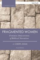 Fragmented Women PDF