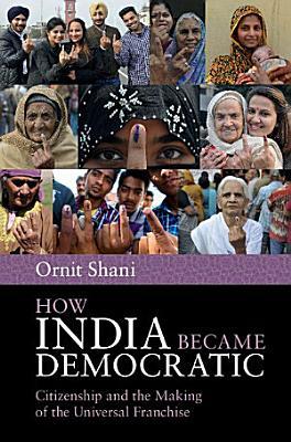 How India Became Democratic PDF