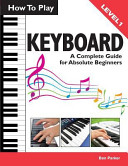 How to Play Keyboard Book