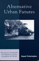 Alternative Urban Futures PDF